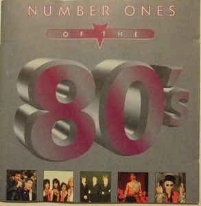 No1 Of the 80s