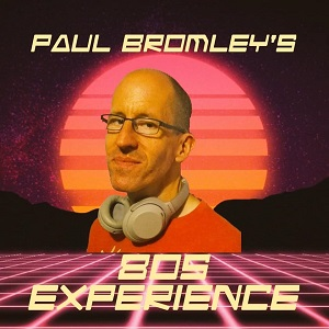 The 80s Experience