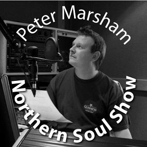 Peter Marsham