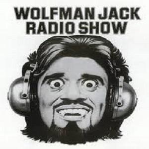 Wolfman Jack Radio Show
